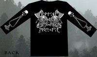 Wolves of the Northern Darkness, long sleeve