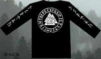 Asatru, Long sleeve