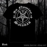 In Nomine Satanas