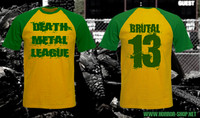 Death Metal League