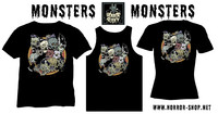 Monsters Monsters