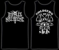 Impaled Nazarene - Soldiers of Satan, TankTop