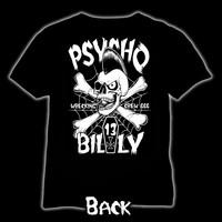 Psychobilly Wrecking Crew