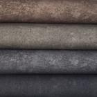 Leather look antiikkinahkakuvioitu joustocollege luomupuuvillasta