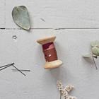 Atelier Brunette Granito Chestnut vinonauha