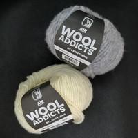 Wooladdicts Air merinovillalanka 50g