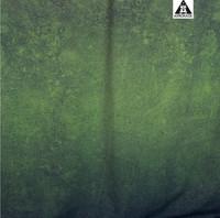 LeatherGradient liukuvärjätty digitrikoo luomupuuvillasta