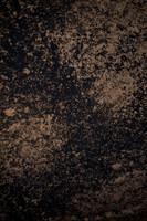 LavaLook Glitter joustocollege Musta-Kupari