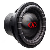 DD Audio 3010-D2/D4 - HiDef Tuned ESP