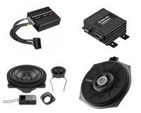 Audiokit BMW Top HiFi päivityspaketti 2