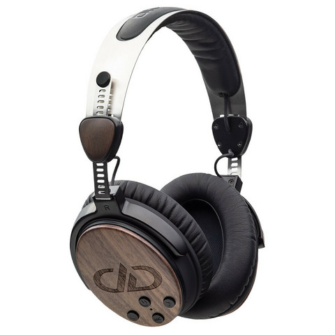 DD Audio DXB-05 Bluetooth vastamelukuulokkeet