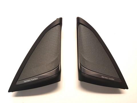 BMW 5-sarjan G30/31 diskanttikolmiot