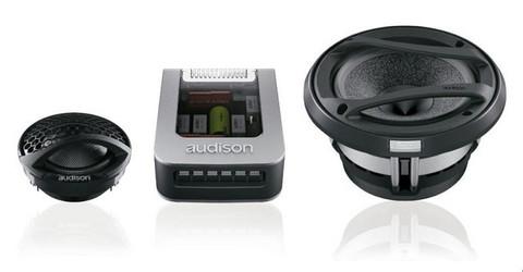 Audison AV K6 6.5 erillissarja