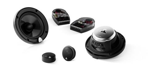JL Audio C3-525 erillissarja