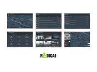 Radical Navigointi lisenssi
