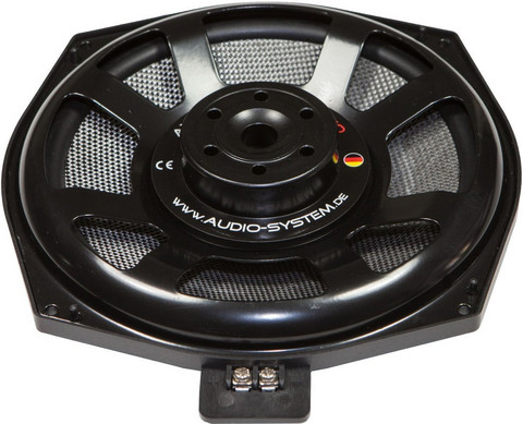 Audio System AX 08 BMW PLUS EVO (pari)