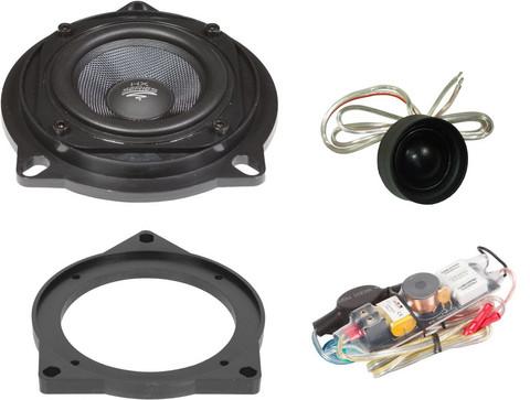 Audio System X 100 BMW EVO 2 erillissarja