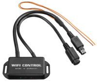 Match / Helix WIFI CONTROL