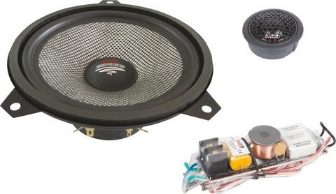 Audio System X 165 E46 EVO erillissarja