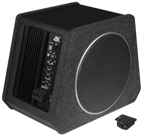 ESX Audio Vision V800A 2x8