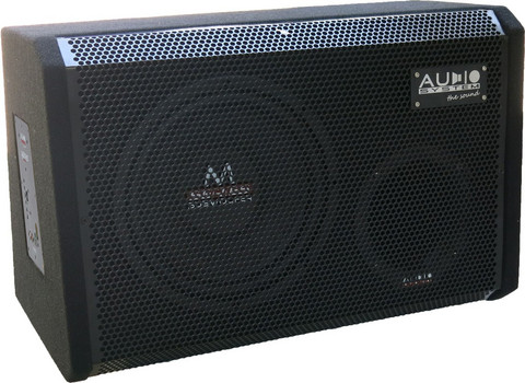 Audio System M 10 ACTIVE
