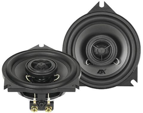 ESX Audio Vision VS100X BMW koaksiaalit