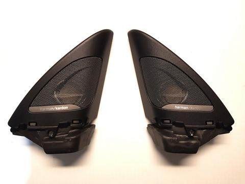 BMW 1- ja 2-sarjan F21/22/23/87 diskanttikolmiot HK