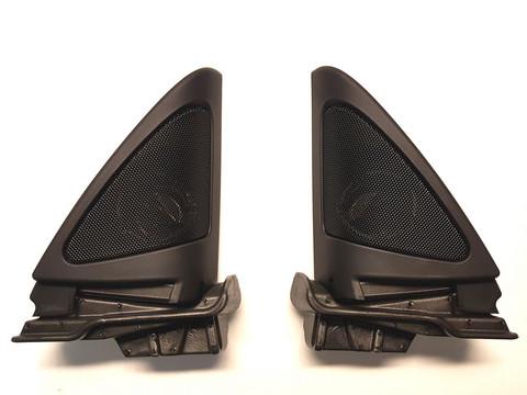 BMW 4-sarjan F32/33/36/82/83 diskanttikolmiot