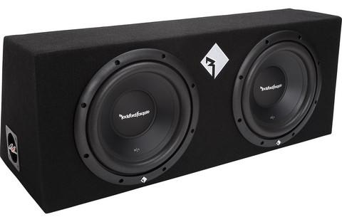 Rockford Fosgate Prime R1-2X10