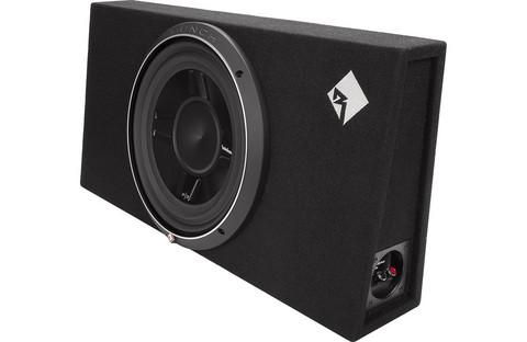 Rockford Fosgate Punch P3S-1X12