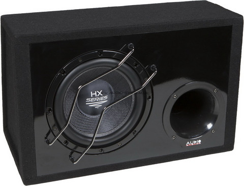 Audio System HX 10 SQ BR
