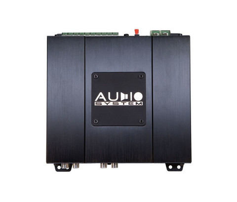 Audio System X-80.4 DSP