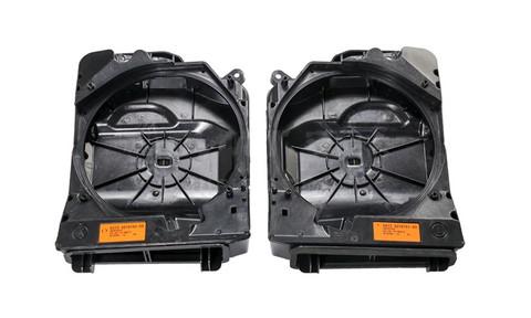 BMW 1-4-sarjan HiFi bassokotelot F2x/F3x/F8x
