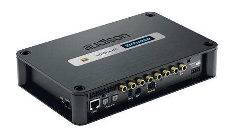 Audison bit One HD Virtuoso