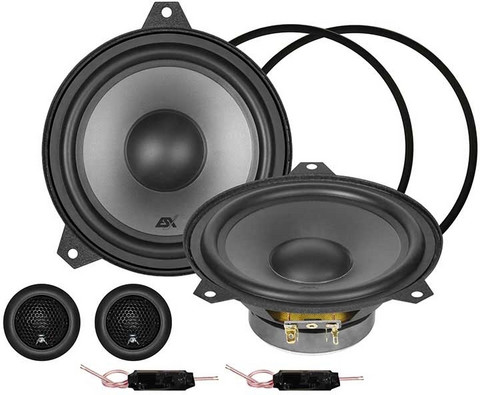 ESX Audio Vision VS165C BMW E46 erillissarja