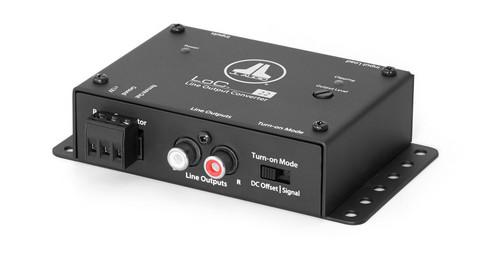 JL Audio LOC-22 linjamuunnin