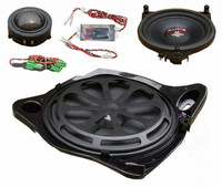 Audio System MFIT MERCEDES C-CLASS W205 EVO