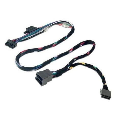 Focal IY-AC Y-adapteri IMPULSE 4.320 vahvistimelle