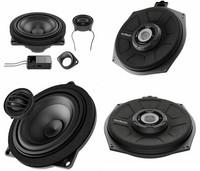 Audiokit BMW Top HiFi päivityspaketti 1