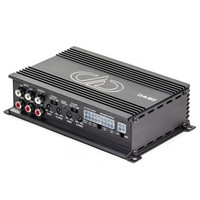 DD Audio D4.60 4x85Wrms
