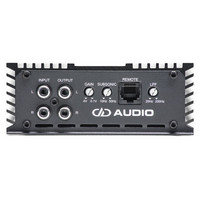 DD Audio DM1000a