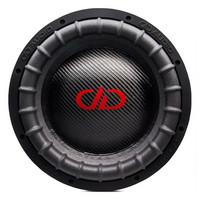 DD Audio 3012 D2/D4 ESP HiDef Tuned