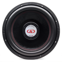 DD Audio Redline SL712 D2/D4
