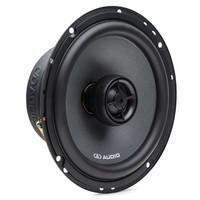 DD Audio DX 6.5a koaksiaalit