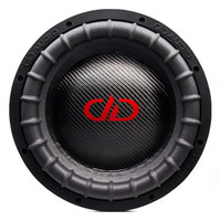 DD Audio 3510G D2 ESP SuperCharged