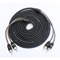 FOUR Connect Stage2 RCA-kaapeli 5.5m