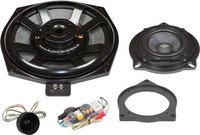 Audio System X 200 BMW PLUS EVO 2 kaiutinpaketti