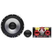 DD Audio CC6.5a erillissarja