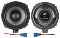 ESX Audio Vision VS200W BMW (pari)