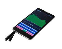 Dayton Audio iMM-6 taajuusvastemikrofoni